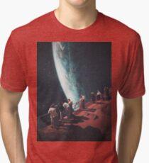 Die, die wir zurückgelassen haben, fehlen Vintage T-Shirt