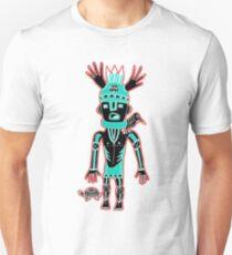 KIDchina crow Unisex T-Shirt