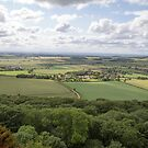 pbbyc - roseberry topping by pbbyc