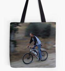 My Husband, Portrait 1 Tote Bag