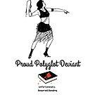Deviant Polyglot by UnfortunatelyRR