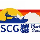 Sunset Maritime Security  by AlwaysReadyCltv