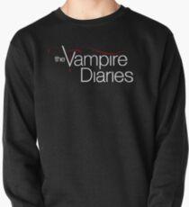 The Vampire Diaries - Logo Pullover