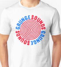 Grunge Sounds T-Shirt
