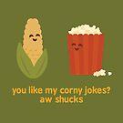Corny Jokes by zacrizy