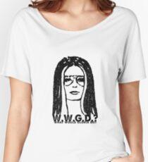 W.W.G.D. Loose Fit T-Shirt