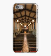 Legacy Event Center iPhone Case/Skin