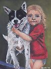 Girl's Best Friend by Dianne  Ilka