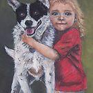Girl's Best Friend by Dianne  Ilka