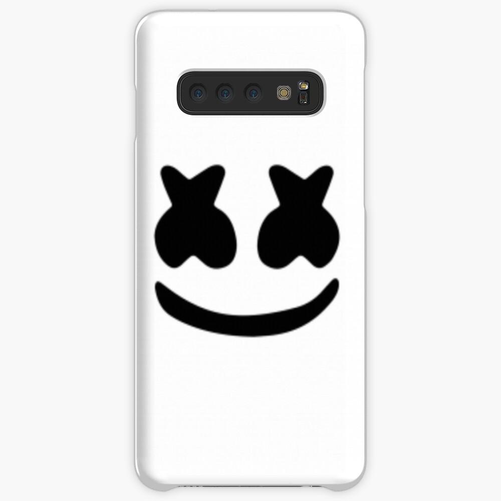 marshmello Case & Skin for Samsung Galaxy