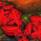 Autumn Serenade by rocamiadesign