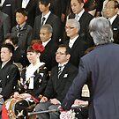 japanese wedding portrait by Caprice Sobels