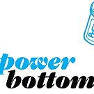 Power Bottom by pan-australia