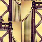 Bridge by Sonia Keshishian