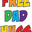 Free Dad Hugs by UncaLar
