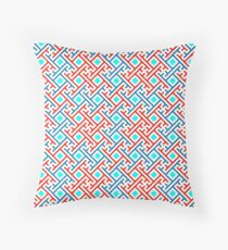 Square Based Throw Pillow