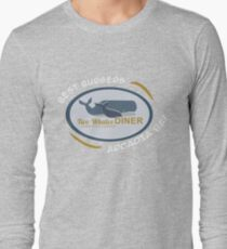Two Whales Diner Tourist Shirt - Episode 2 T-Shirt