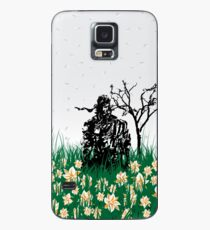 The end of Joy  (MGS3) Case/Skin for Samsung Galaxy