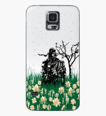 Funda/vinilo para Samsung Galaxy El final de la alegría (MGS3)