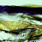 rough sea... winter days ahead by banrai