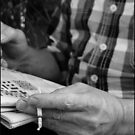 Crossword Time by Gavin Kerslake