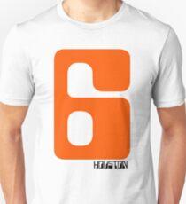 HOUSTON 6 Unisex T-Shirt