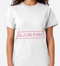 BlackPink - Logo - color 1 Classic T-Shirt