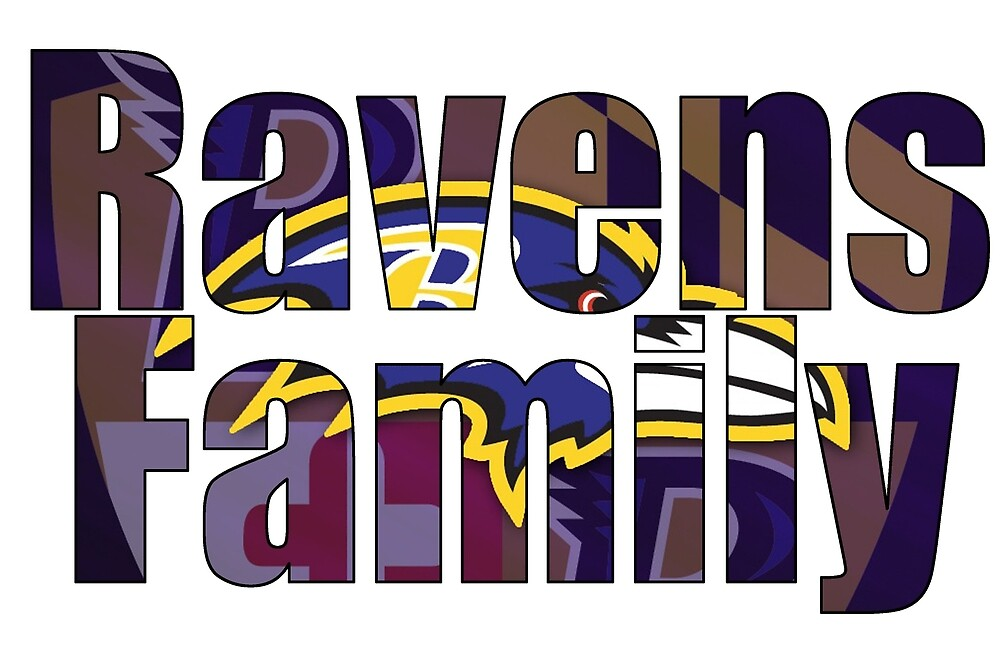 Purple & Black Family by paperbouquet