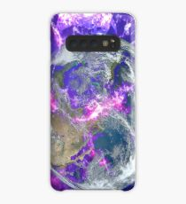 End Of The Earth? Case/Skin for Samsung Galaxy