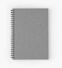 Circle Spiral Notebook