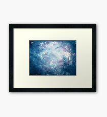 Collective Intent Framed Print