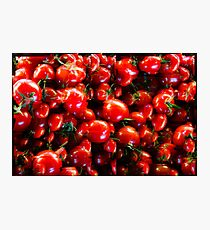 Fruit Berry Photographic Print