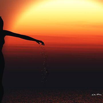 Alexandra's sundown. by alaskaman53
