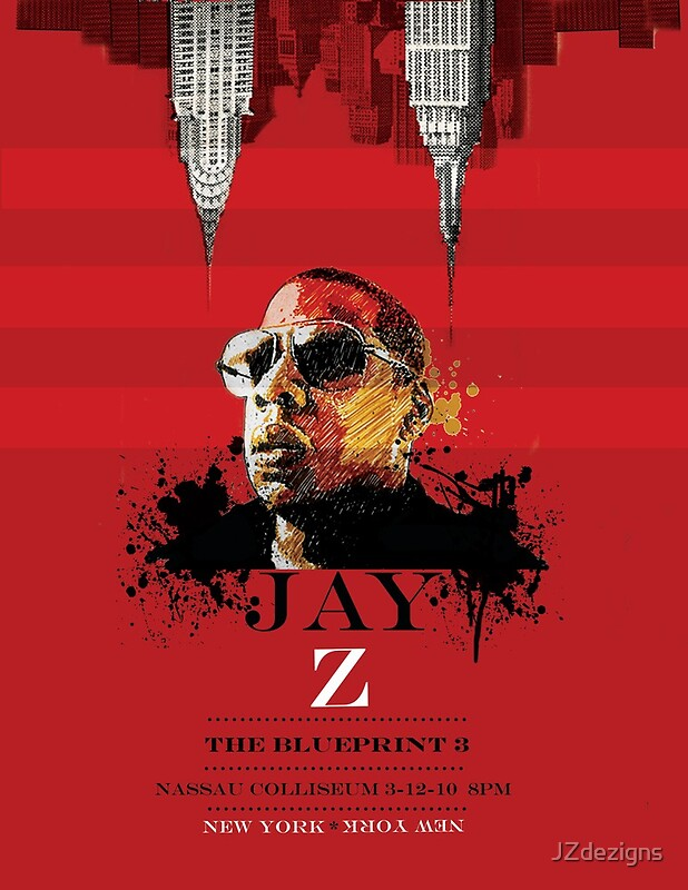 Jay z poster posters by jzdezigns redbubble jay z poster by jzdezigns malvernweather Choice Image