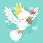 Smiley-Papagei von Khotekmei