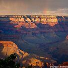 Grand Canyon Odyssey by Grace Anthony Zemsky
