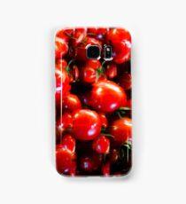 Fruit Berry Samsung Galaxy Case/Skin