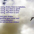 Fulfill Your Dreams by debbiedoda