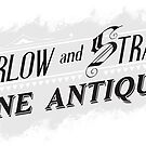 Barlow and Straker Fine Antiques by HereticTees