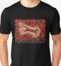 Tasmanian Tiger Cave Art Shirt Unisex T-Shirt