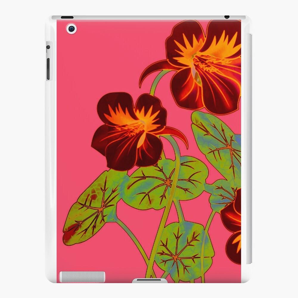 Capucines iPad Cases & Skins