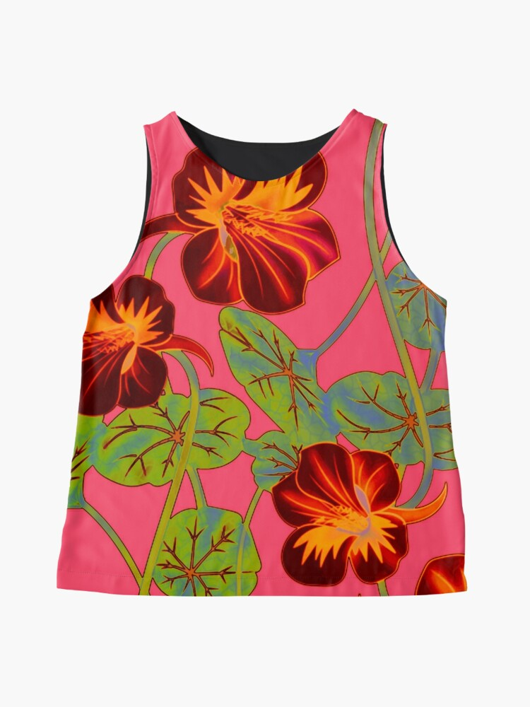 Alternate view of Capucines Sleeveless Top
