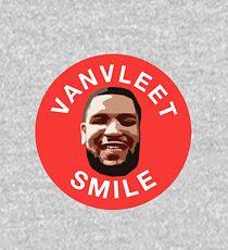 VANVLEET SMILE Kids Pullover Hoodie