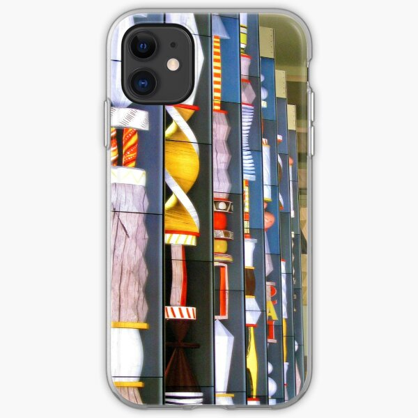 lax 2 iPhone Soft Case
