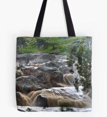 Mannum Waterfalls Tote Bag