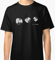 spray caps for the fat lines - 2wear grafix lab Classic T-Shirt