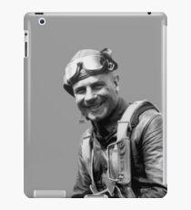Jimmy Doolittle iPad Case/Skin