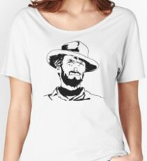 Clint Women's Relaxed Fit T-Shirt