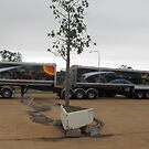 Rig's trailer to Match by 4spotmore