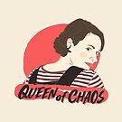 Königin des Chaos von Plan8